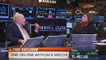 Jack Welch: Republicans couldn't sell an iPad
