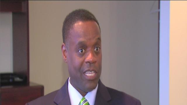 One-on-one with Detroit Emergency Financial Manager Kevyn Orr