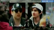 Officials: Marathon suspects had 6 bombs to set off in NYC