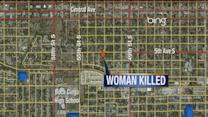 Woman shot dead at St. Pete home