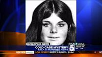Cold Case Reopens Three Decades Later for Missing Woman