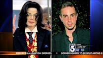 New Michael Jackson Molestation Allegation Emerges