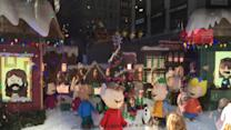 Behind The Scenes of Macy's Window Display