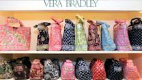 Vera Bradley gets bagged; Rite-Aid needs aid; T-Mobile and Sprint may become one