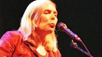Index: Joni Mitchell Hospitalized