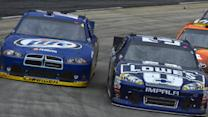 Green-White-Checkered Finish: Martinsville