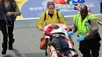 EMTs brave danger to help Boston bombing victims