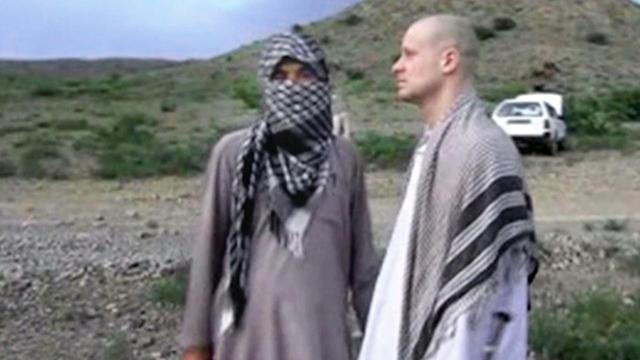 Taliban Video Shows Release of Sgt. Bergdahl, and More