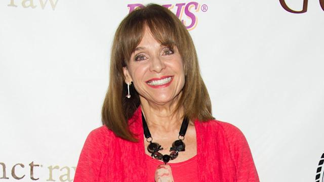 Valerie Harper, 'Rhoda' actress, diagnosed with terminal brain cancer