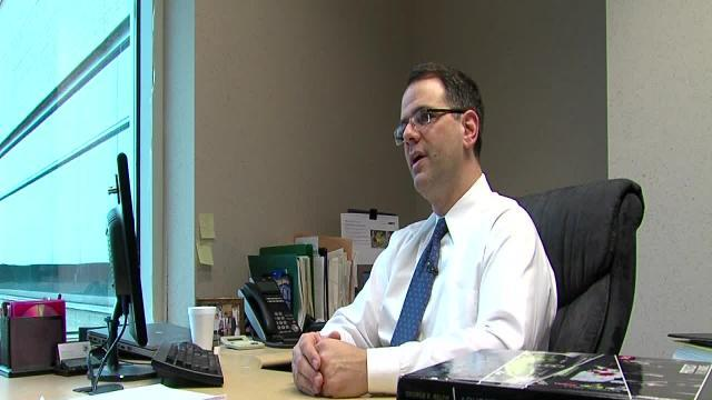 Cleveland State Professor says take precautions with refurbished electronics