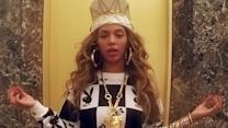 "Beyonce's New ""7/11"" Music Video Recap"