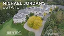 Baller Mansion Built By A Billionaire Baller