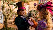 Film Clip: 'Alice Through the Looking Glass'
