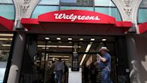Tues., March 25: Walgreens to Close 76 Stores