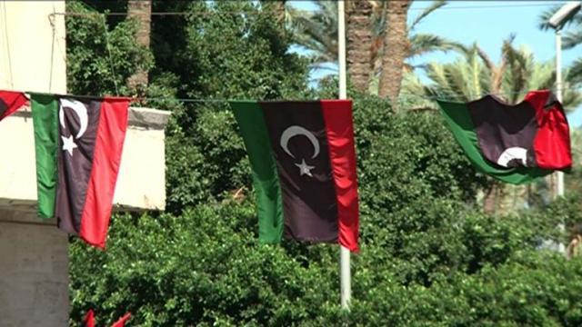 Two years after Kadhafi's death, militias haunt Libya