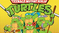 The Strangest Teenage Mutant Ninja Turtle Facts We Could Find