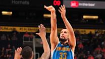 Meet the Shooters: Ryan Anderson
