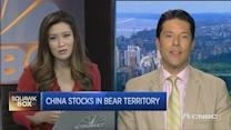 China easing isn't about the stock market: Pro