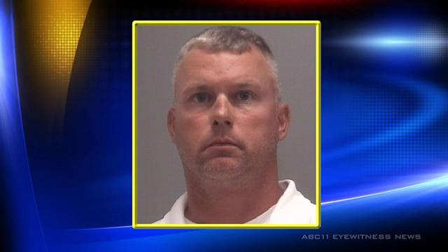 High School coach arrested on sex charge