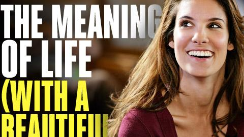 The Greatest Things Ever Said with Daniela Ruah