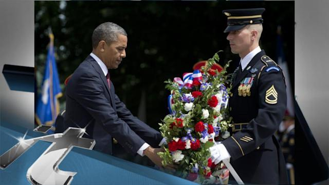 Obama Breaking News: Obama: Many Americans Don't 'fully Grasp' the Sacrifice of Soldiers