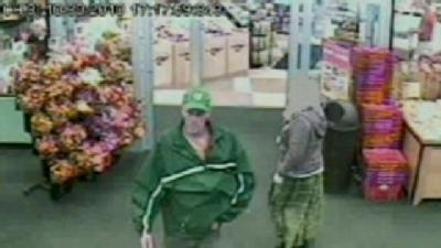 Police Believe Same Man Responsible For Purse Thefts