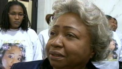 Actress' Mother Reacts To Bauldwin Sentence