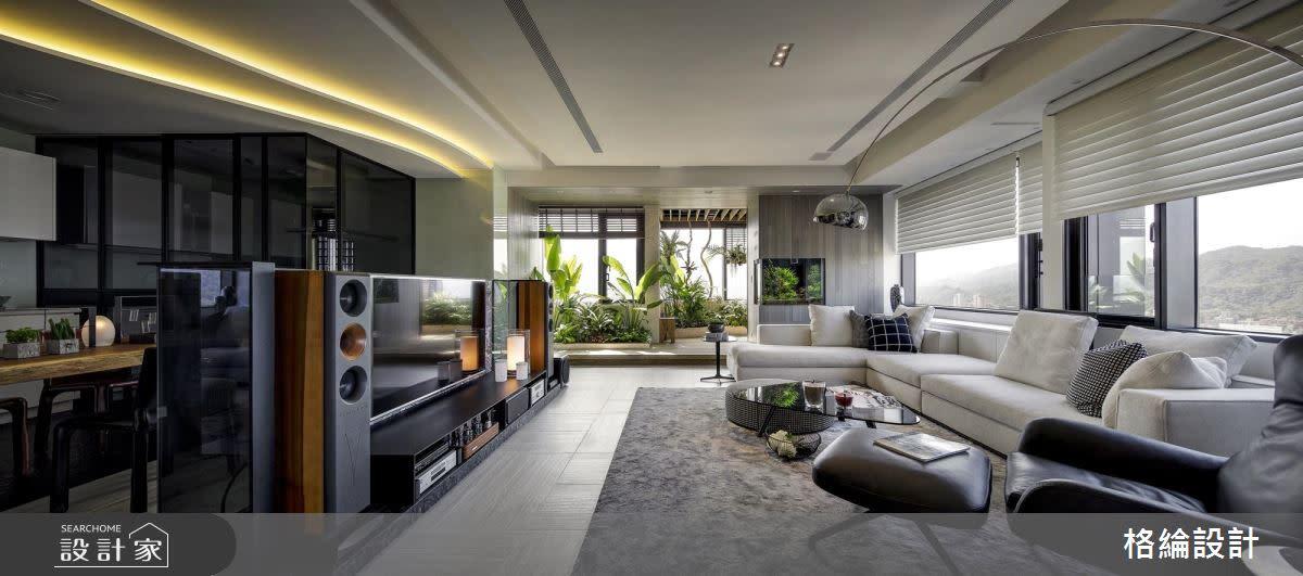 以為入住峇里島 villa!獻給 1 家 3 口的現代風精品度假屋