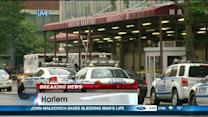 Officer Wounded As Shots Fired Inside Hospital
