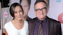 "Zelda Williams Mourns Her Dad Robin Williams: ""I Love You, I Miss You, I'll Try To Keep Looking Up"""