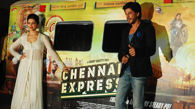 Top Events Of The Week- Get On The Train With Chennai Express
