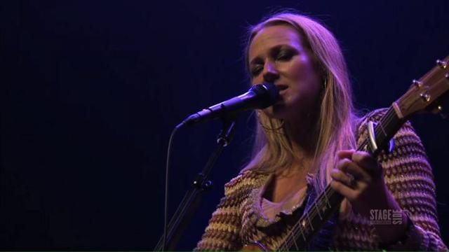Stageside Live: Jewel