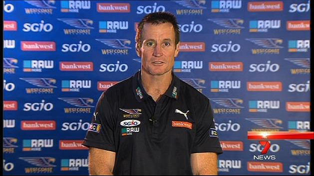 Woosha proud of West Coast's effort