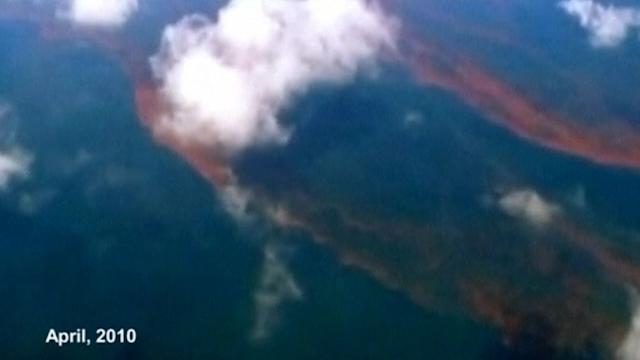 Lost oil spill appeal could cost BP