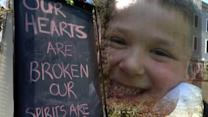 Remembering Sandy Hook massacre victims
