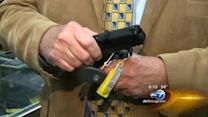 I-Team: Illinois, Indiana in middle of gun control issue
