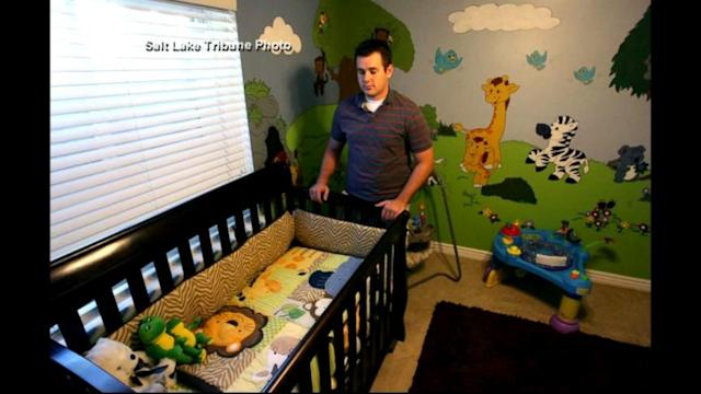 Utah Dad Files Lawsuit Over Son Given Up at Birth