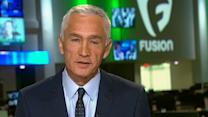 Jorge Ramos on Recent Donald Trump Confrontation