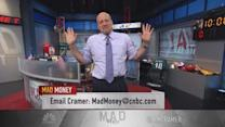 Cramer: What the Fed minutes REALLY told us