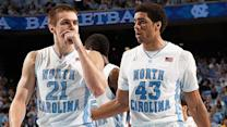 North Carolina's fading tourney chances