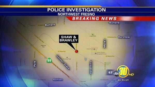 Teen claims she was kidnapped in NW Fresno