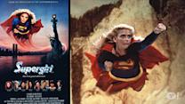 The Superman Cameo That Never Was