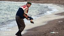 Migrant Crisis: The Harrowing Plight of Refugee Families