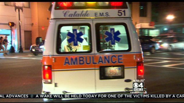 Dozens Transported To Hospital From Avicii Concert In Boston