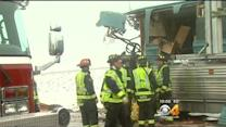 Band Suffers Serious Injuries In Tour Bus Crash