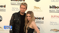 Avril Lavigne Gives Advice to Her Younger Self