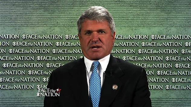 McCaul: Serious, credible threat from al Qaeda in the Arabian peninsula