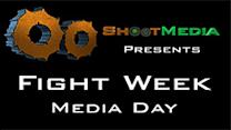 TheSHOOT! - Fight Week UFC 160 Media Day