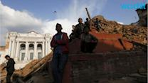 World Heritage Sites Crumble After the Nepal Earthquake
