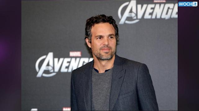 Mark Ruffalo Says Marvel Is 'Entertaining' Hulk Spin-Off Movie